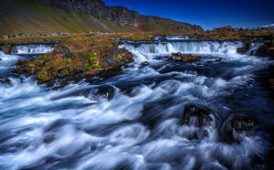 Iceland landscapes pt. XVIII by TheChosenPesssimist