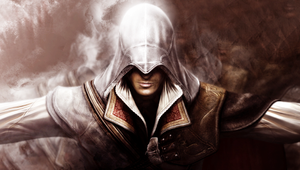 Assassin's Creed by jbeave