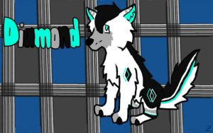 ~Diamond~ by corviids