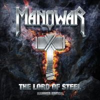 Manowar - The Lord of Steel by soulnex
