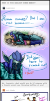 PKMC: Lulla's Tumblr answers 1 -Yes, he has one- by Bulbiekins