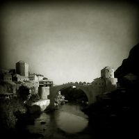 Mostar by ArjenCalter