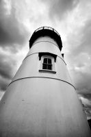 MV Edgartown Lighthouse VII by LDFranklin