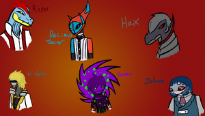 Circus Darkrai-Drawing Peeps 1 by RPCatgirl56