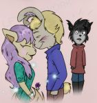 The New Boyfriend [Request] by DiamondLegacy