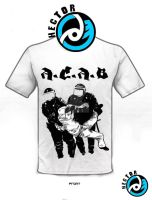 A.C.A.B (hector) by SalemHector