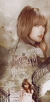 I wanna live in a dream by shad-designs