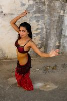 belly dance motion2 by Sabziii