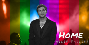 HOME - Philip Philips by MSaadat10