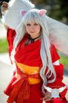 Inuyasha Gender Bender by Indy-Sumisu