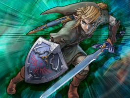Link by boby-artoshop