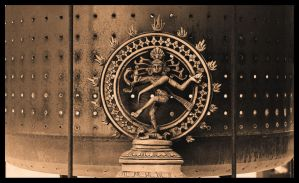 Industrial Shiva by thedecolab