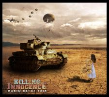 Killing Innocence by kimoz