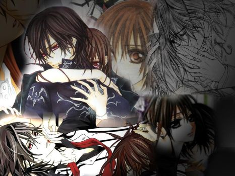 vampire knight poster 2 by iISepicURnot