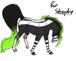 FDH for ShizuDerp by AnnMartini