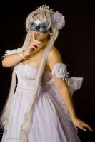 A Secret by iamgeekachu