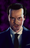 Consulting  Criminal by ItachifoREVer7x