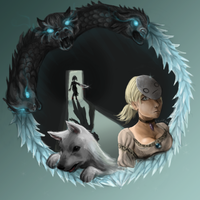 Cry Plays Haunting Ground by Equifox