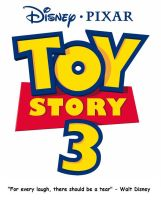 Toy Story 3 by 187NotGuilty