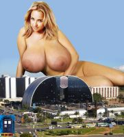 Big Busty Hayden 2 by Doctor-What