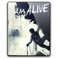 Icon PNG I Am Alive V2 by TheMaverick94