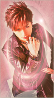 Gackt-in-Purple -Alteration- by odoll