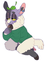 Cygnet-Adopts    Com. by SpinachCan
