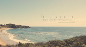 Crystal Cove Eternity by foreverclassic