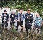 New Found Glory Kerrang 2 by foREVerJimmySullivan