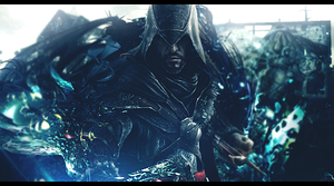 Assassin's Creed tag. by Bckflip