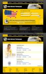 yellow pages by xtreamgraphic