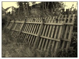 fences down by Maligris