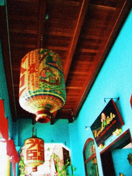 Colours of Peranakan by Gin12