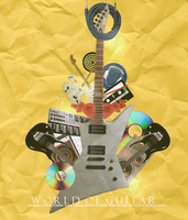 World of Guitar by rookman