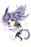 Kuja by Hedemi