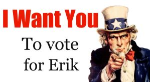 Vote For Erik by PhoenixoftheOpera