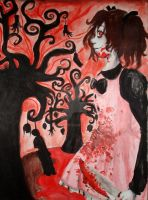 Hell Forest by Tamao