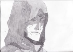 Amon by Shippo3313