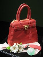 Birkin Bag by Sliceofcake