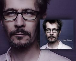 Gary Oldman Blue Shade wallie1 by hooyi