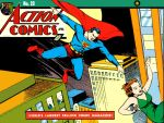 Action Comics 23 by Superman8193