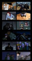 Dark Knight TAS 2 by Maggotx9