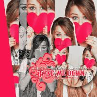 Take me Down - Blend by AlisonEditionsWold