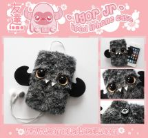 IGOR Jr. - Kawaii iPhone iPod Case by TomodachiIsland