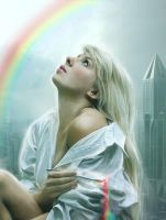 City of angels by cylonka