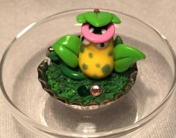 #071 Victreebel by LaPetitLapearl