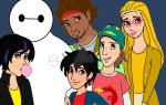 bh6 by princess4everafter
