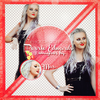 +Photopack png de Perrie Edwards. by MarEditions1