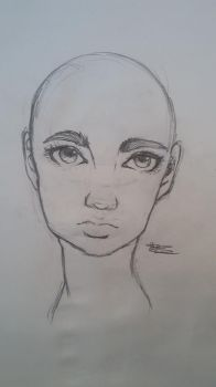 tried some realism by phoogho