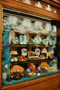 sweets'n cookies in Florence by Wilithin